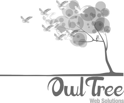 OwlTree Web Solutions logo